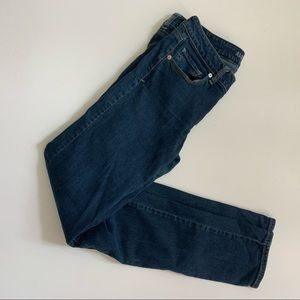 American Eagle skinny super stretch jeans size 10